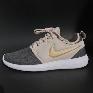 Nike Roshe Two Knit - Women's Sz 8